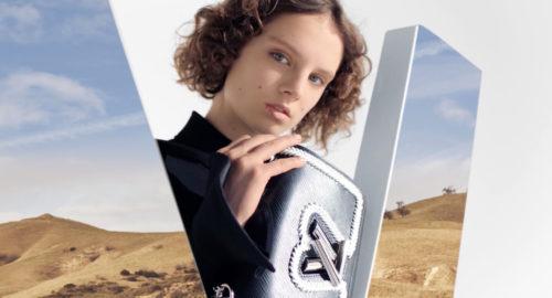 Louis Vuitton _ TWIST